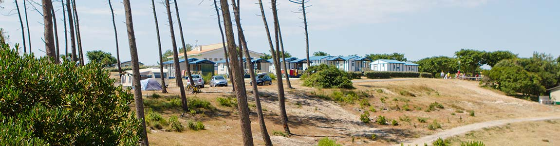 emplacement camping platin